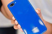 Realme C1 phiên bản màu xanh lên kệ, giá hấp dẫn