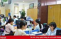 Cổng dịch vụ công cấp bộ, cấp tỉnh phải có chức năng xác thực người dùng