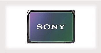 Sony công bố cảm biến máy ảnh 60MP, 16-bit, quay 8K