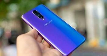Trên tay Oppo R17 Pro: màu lạ mắt, nhiều công nghệ mới, sạc siêu nhanh Super VOOC