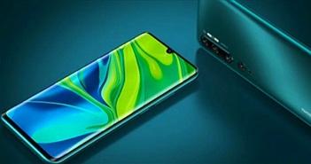 Điện thoại Xiaomi 5G sẽ có khả năng sạc nhanh đến khó tin