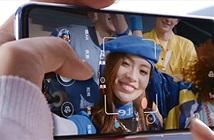 Huawei tung thêm video quảng cáo Nova 6 5G với camera selfie cực chất