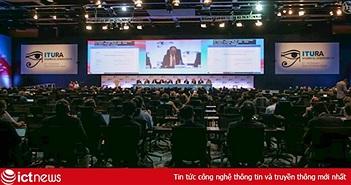 Hội nghị Thông tin vô tuyến thế giới 2019 xác định các dải tần số bổ sung cho mạng 5G