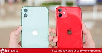 Tổng hợp giá iPhone 11 chính hãng tại Việt Nam