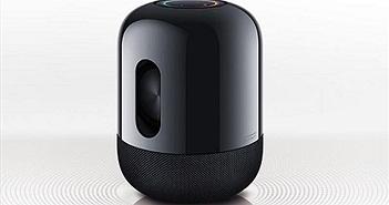 Huawei chính thức ra mắt chiếc loa thông minh Sound X