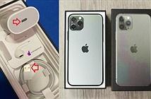 Thánh nhọ: mua iPhone 11 Pro Max mới lại nhận được củ USB-C, cáp USB-A