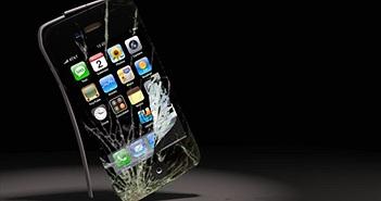 5 giai đoạn khi hỏng và không dùng điện thoại