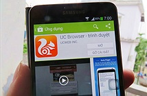 Trình duyệt UC Browser ra bản đặc biệt cho năm mới 2015