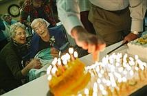 Cụ bà thách thức Facebook đã qua đời ở tuổi 114