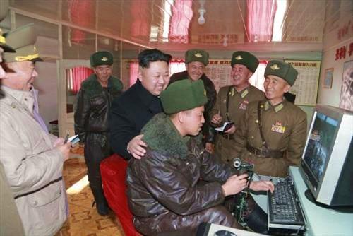 Internet và mạng di động tại Triều Tiên lại bị gián đoạn