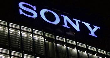 Sony sắp trình làng tablet 12,9 inch cạnh tranh với iPad Pro