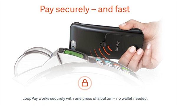 Dịch vụ thanh toán di động của Samsung có thể lớn hơn Apple Pay