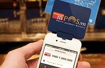 MPOS ra mắt công nghệ thanh toán qua di động tại Việt Nam