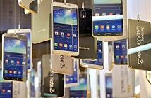 Samsung bị phạt 1 triệu euro vì quảng cáo thiếu trung thực