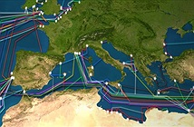 Hệ thống cáp ngầm thế giới dài bao nhiêu km?