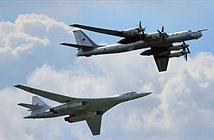 Sức mạnh khủng khiếp của không quân chiến lược tầm xa Nga