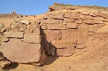 Mộ cổ Ai Cập có thể chứa thi hài pharaoh bị quên lãng
