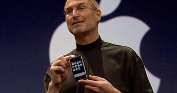 iPhone đã thay đổi nền công nghệ châu Á chỉ trong 10 năm