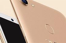 """Oppo ra mắt cặp smartphone màn hình """"khủng"""", camera selfie siêu chất"""
