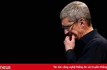 iPhone X thất thủ ở thị trường Trung Quốc do Apple cắt giảm sản xuất