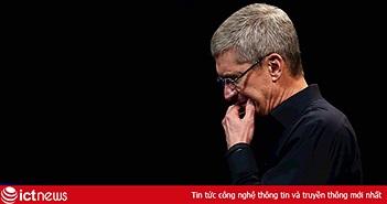 """iPhone X """"thất thủ"""" ở thị trường Trung Quốc do Apple cắt giảm sản xuất"""