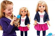 Mua đồ chơi thông minh cho trẻ em dễ rước tin tặc vào nhà