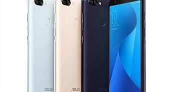 Đặt mua ZenFone Max Plus, cơ hội nhận loa Bluetooth sành điệu