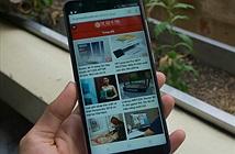 Trên tay smartphone pin trâu Asus Zenfone Max Plus