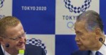 Thế vận hội Olympics 2020 sẽ dùng công nghệ nhận diện khuôn mặt