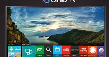 Samsung sẽ đưa trợ lý ảo Google vào Smart TV