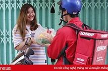 Lozat - dịch vụ giặt ủi công nghệ Việt: khi chủ nhà dẫn đầu cuộc chơi!