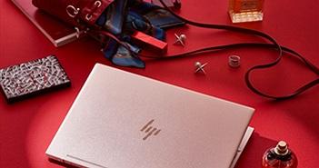 Tràn ngập quà tặng mùa lễ hội khi mua sản phẩm công nghệ HP