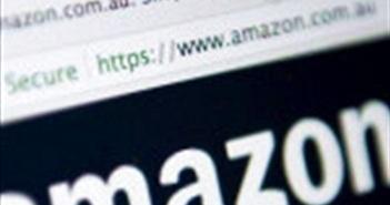 Amazon đạt doanh số kỷ lục mùa mua sắm lễ hội
