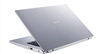 """Acer Aspire 5 - laptop hội tụ các yếu tố """"Mạnh - Bền - Đẹp"""""""