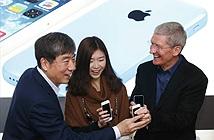 Apple bán nhiều điện thoại nhất Trung Quốc