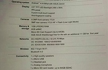 Asus ra thêm mẫu Zenfone C giá 2 triệu đồng