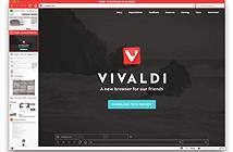 Cựu CEO Opera giới thiệu trình duyệt web Vivaldi cạnh tranh Chrome, Firefox