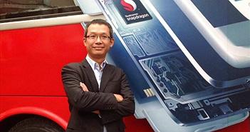 Qualcomm sẽ hậu thuẫn Bkav sản xuất smartphone