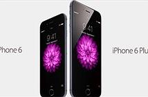 Apple lập kỷ lục với 74,5 triệu chiếc iPhone bán ra