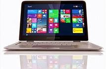 Rò rỉ cấu hình laptop lai với cấu hình khủng HP Spectre 13 x360