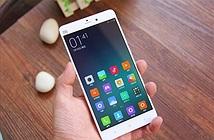 Xiaomi Mi Note cháy hàng chỉ trong 3 phút