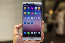 Huawei bán được 75 triệu smartphone trong năm 2014