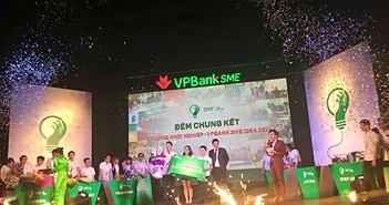 VPBank SME Idea 2014: Đề án Nông nghiệp đoạt giải nhất ý tưởng khởi nghiệp