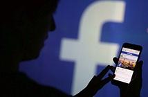 Facebook đang tăng trưởng cực khủng