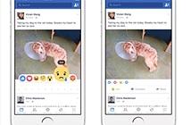Facebook sắp ra 6 emoji mới thay thế like trên toàn cầu