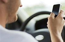 Tử nạn vì xem sex trên smartphone khi... lái xe