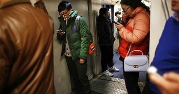 Trung Quốc thắt chặt quản lý các trang tin địa phương