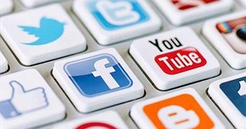 """Mạng xã hội Việt khó sống khi bị """"ngược đãi"""""""