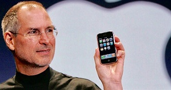 10 cách iPhone thay đổi tất cả
