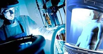 Các xác chết đông lạnh có thể sớm được hồi sinh
